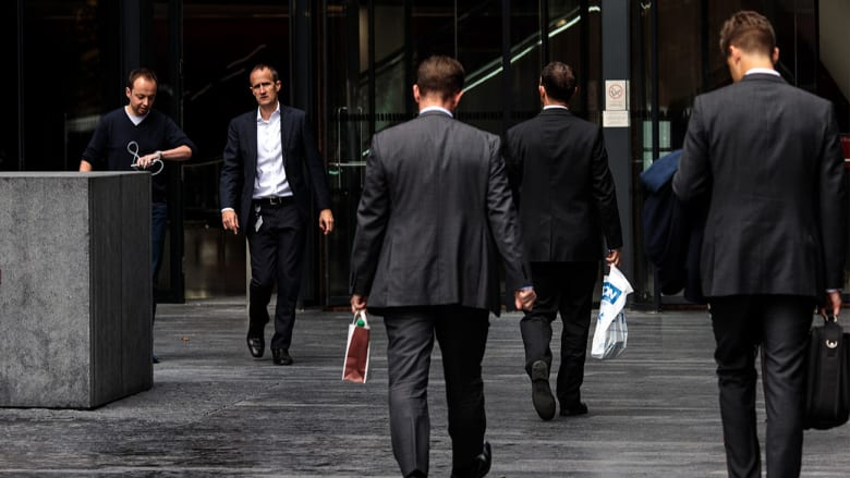استطلاع: رؤساء تنفيذيون يرون السعودية ومصر أفضل الأسواق لمؤ