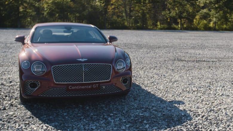 بسعر 215 ألف دولار.. إليك خصائص كونتيننتال GT من بنتلي