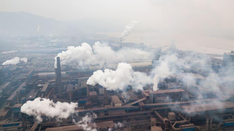 90 بالمائة من العالم يتنفسونه.. ما مدى خطورة الهواء الملوّث؟