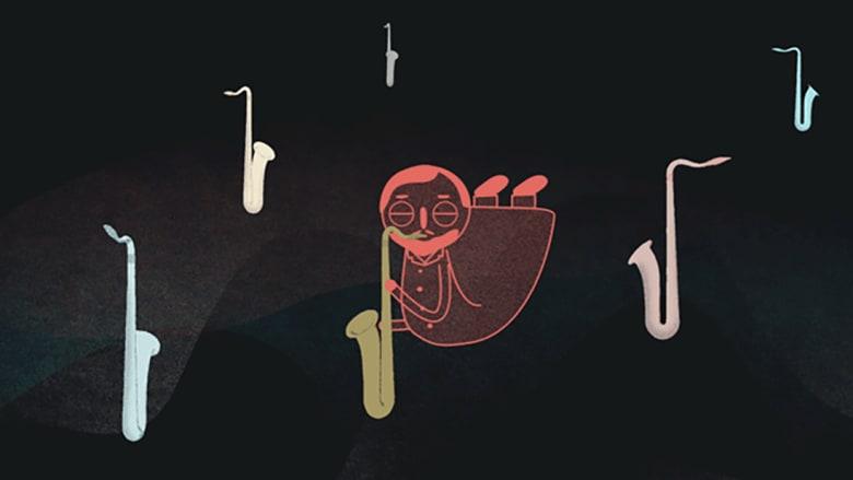نجى من الموت سبع مرّات ليخترع آلة الساكسفون