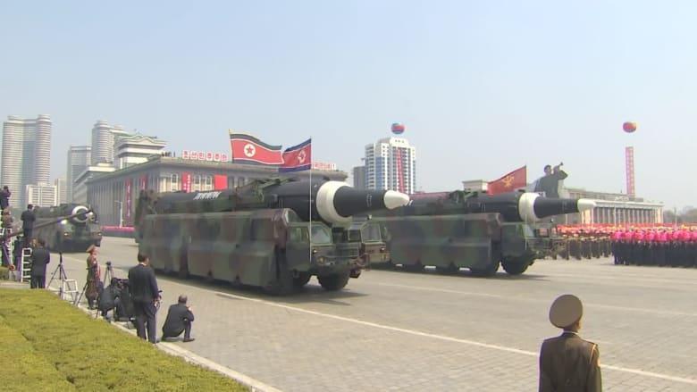 تقرير للأمم المتحدة: كوريا الشمالية تخفي الأسلحة النووية
