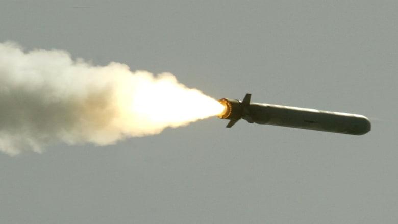 """10 حقائق عن صاروخ """"توماهوك"""" الأمريكي"""