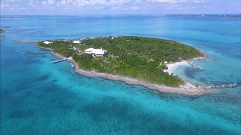 هذه الجزر الخاصة معروضة للبيع.. هل تشتري؟