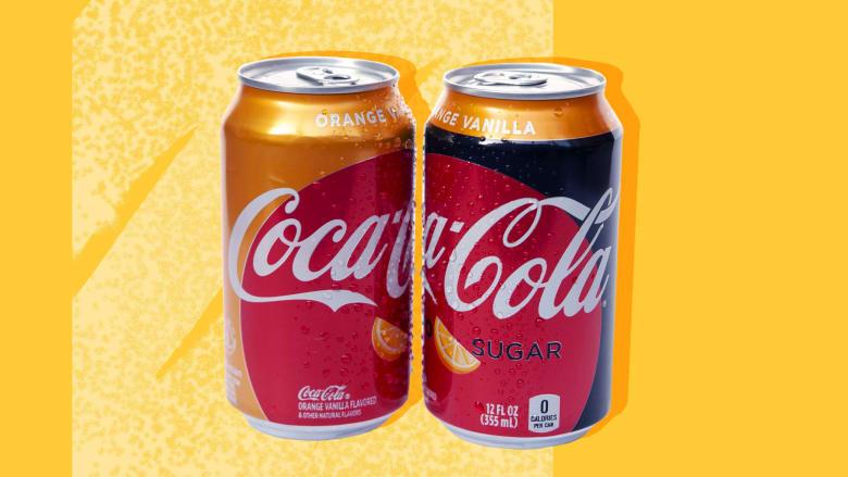 كوكا كولا تطرح أول مشروب جديد لها منذ 11 عاماً.. وهذا اسمه