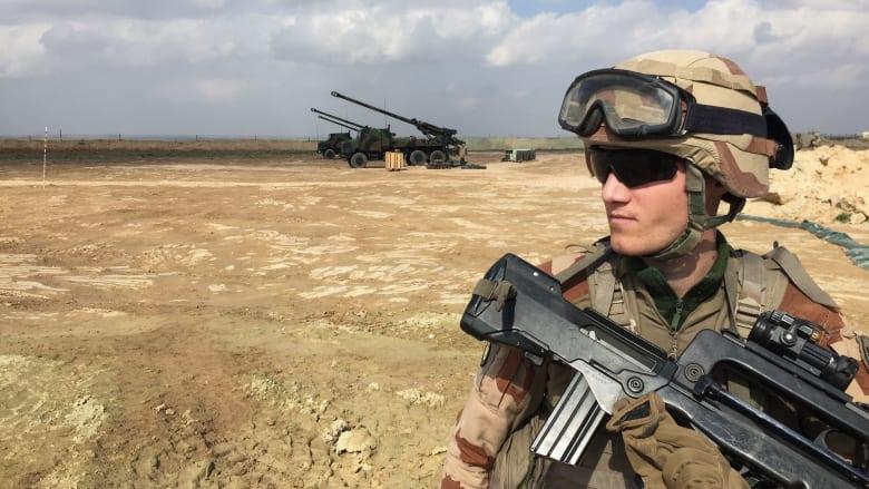 من الخطوط الأمامية.. هذه آخر تطورات معركة استرجاع آخر معاقل داعش في سوريا
