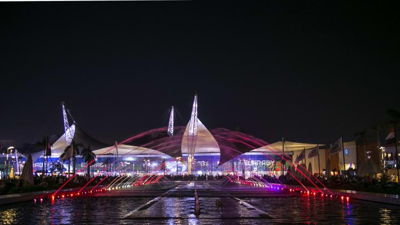المولات التجارية.. بوابة جذب جديدة للاستثمارات في مصر