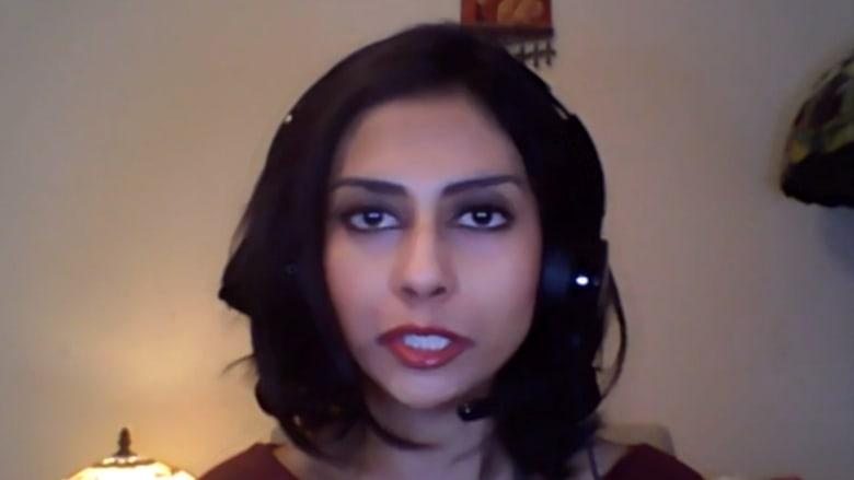 """عرائس داعش"""".. زوجة سابقة لمقاتل في التنظيم لـCNN"""