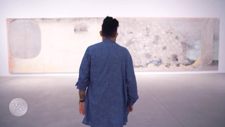 """""""السركال أفنيو"""" متنفس الحرية لفناني دبي"""