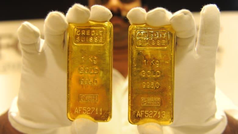 مرشح لمزيد من المكاسب.. الذهب عند أعلى مستوى في 8 أشهر