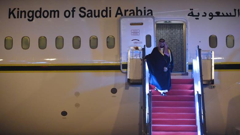 اتفاقيات واستثمارات تتخطى 100 مليار دولار في رحلة ولي العهد السعودي الآسيوية