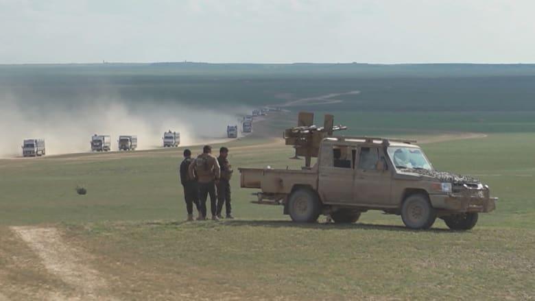 قبل القضاء على آخر معاقل داعش.. خلافات داخل صفوف التنظيم
