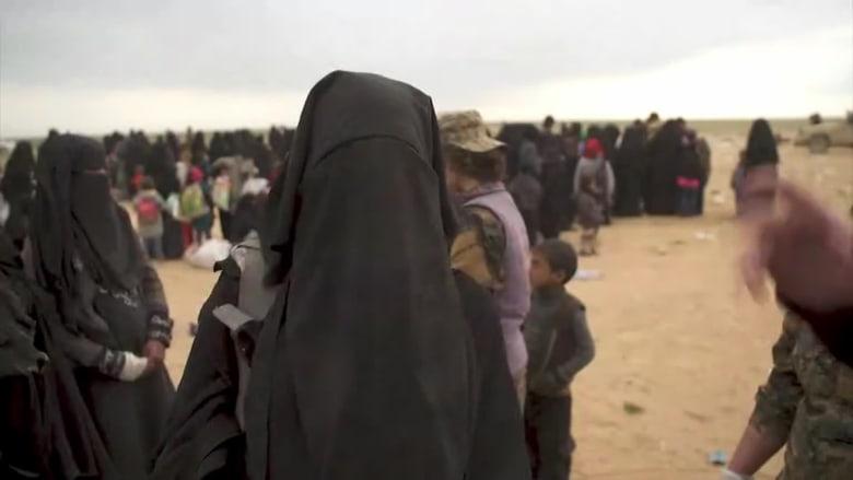 المؤمنون حقاً بداعش يصرّون على أن التنظيم سيستمر