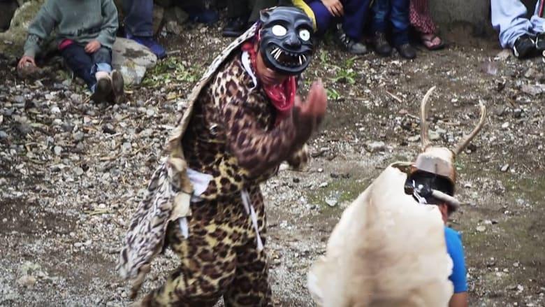 """""""رقص الآلهة"""" في غواتيمالا..تقاليد وطقوس لتذكر بداية العالم"""