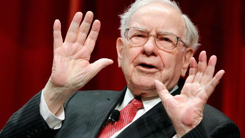 لماذا انخفضت أرباح إحدى شركات وارين بافيت 41 مليار دولار؟