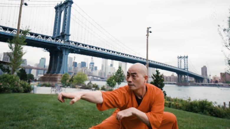 هرب من الصين إلى أمريكا..راهب يعلّم نجوم هوليوود الكونغ فو
