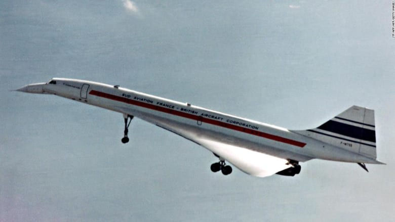 كونكورد.. كيف بُنيت الطائرة الوحيدة الأسرع من الصوت؟
