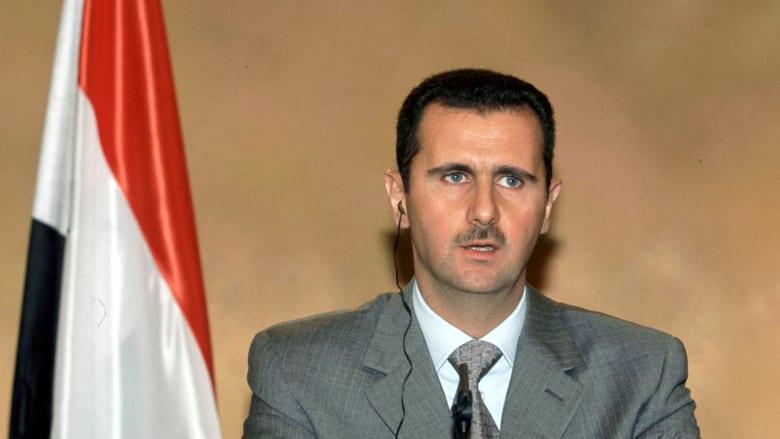 """لاجئون سوريون في الأردن يطلبون فتح أول قضية ضد الأسد بـ""""الجنايات الدولية"""""""