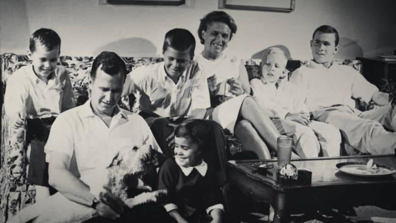 شاهد.. 5 أمور قد لا تعرفها عن عائلة بوش