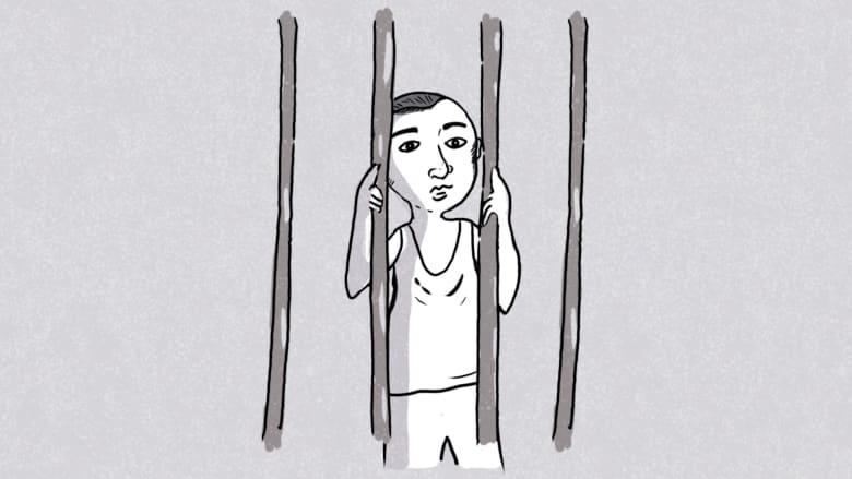يوم في حياة طفل يخضع للعبودية