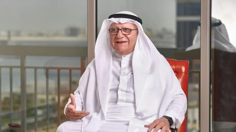 """""""على القمة في أسبوع"""".. فاروق المؤيد يتحدث عن """"كانو"""" و""""الزامل"""" والطائرات الخاصة"""