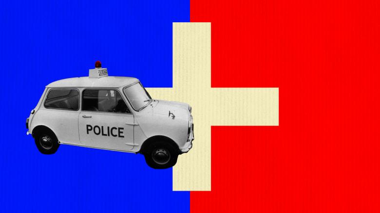 سؤال.. ما هي قصة اختيار الأحمر والأزرق في سيارات الإسعاف والشرطة؟