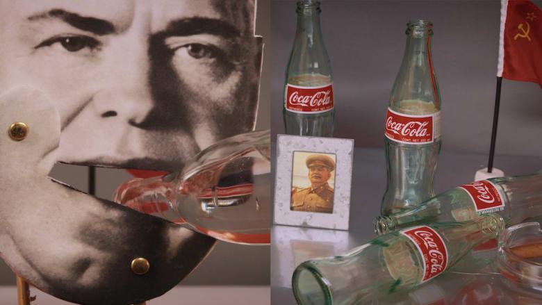 """""""كوكا كولا"""""""