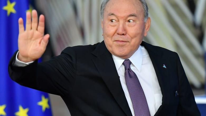 بعد 3 عقود على عرش البلاد.. استقالة مفاجئة لرئيس كازاخستان