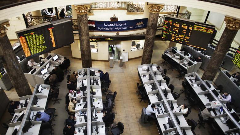 تقرير: نمو بـ115% في الاكتتابات بـ4 دول عربية أفريقية خلال 2018