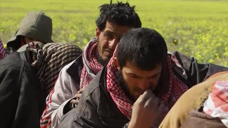 """""""سوريا الديمقراطية"""" تعتقل داعشيين """"على علاقة بتفجير منبج"""""""