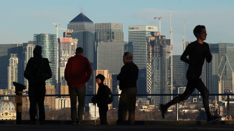 ضبابية بريكسيت تُفقد بريطانيا 1.3 تريليون دولار وآلاف الوظائف