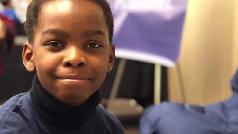 طفل مشرد بعمر 8 أعوام يفوز بلقب بطولة الشطرنج في نيويورك