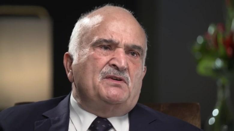 الحسن بن طلال للنيوزيلنديين: أظهرتم رسالة لن تمر دون ملاحظة