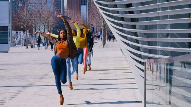 """رقص الهيب هوب يجتمع برقص الباليه في الـ""""هيبليه"""""""