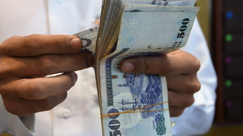 كيف خططت السعودية لسد 131 مليار ريال عجزا في ميزانية 2019؟