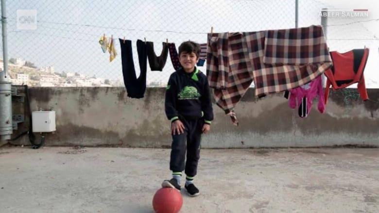 بتهمة رمي الحجارة.. اعتقال طفل فلسطيني من مدرسته
