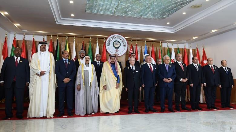 """رأي: كامليا انتخابي فرد تكتب لـCNN.. """"قمة تونس"""" وحدت الدول العربية"""
