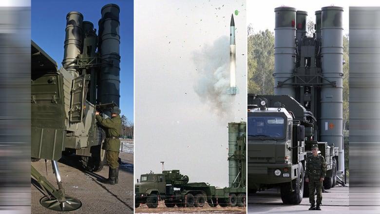 """ما هو """"الخطر"""" من شراء تركيا منظومة صواريخ S-400 الروسية؟"""