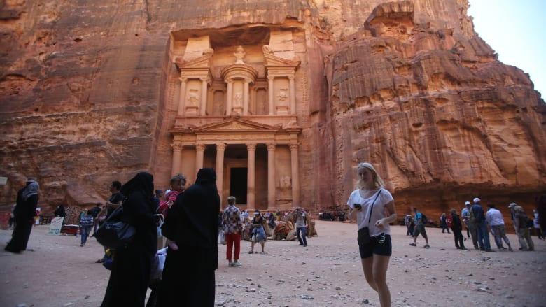 7 % نموًا في أعداد السائحين بالأردن في 2018.. والسعوديون يتصدرون الزوار