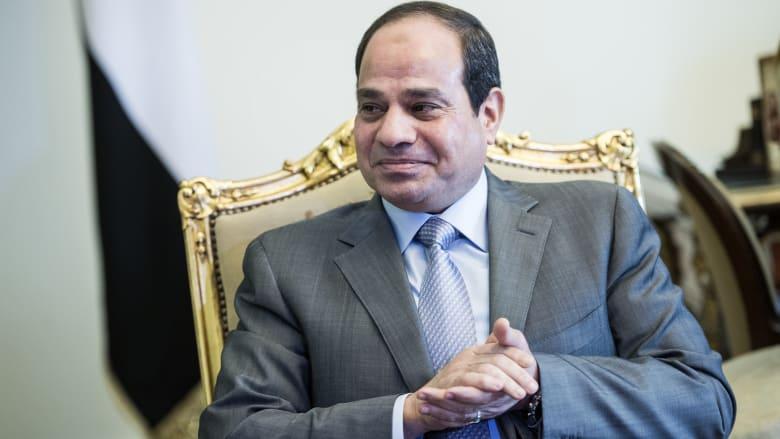 ماذا قال السيسي حول تطورات الأوضاع في السودان خلال اتصال مع ميركل؟