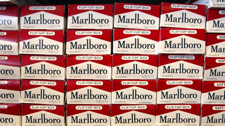 """مصنّع السجائر """"فيليب موريس"""" يريد منكم التوقف عن شراء الدخان"""