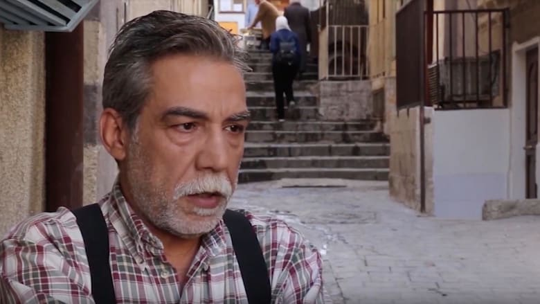 """""""عندما تشيخ الذئاب"""".. """"عمل جريء"""" يطل به أيمن رضا في رمضان"""