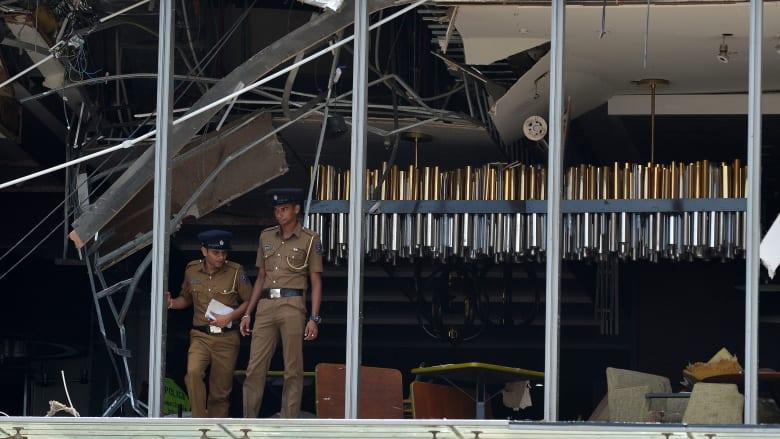 سعوديان قتلا في تفجيرات عيد الفصح بسريلانكا.. من هما؟