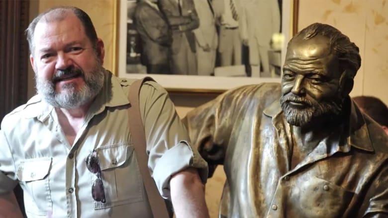 ماذا تعني كوبا بالنسبة للكاتب الأمريكي ايرنست همينغوي؟