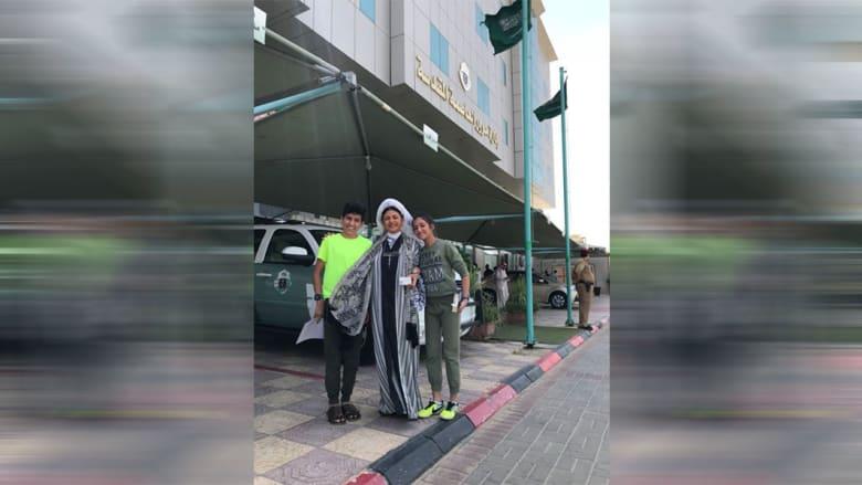 ماذا نعرف عن السعودية هتون الفاسي؟ إحدى الناشطات المطلق سراحهن مؤقتا
