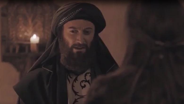 """مصطفى الخاني لم يعد متفائلاً بمستقبل """"باب الحارة"""""""