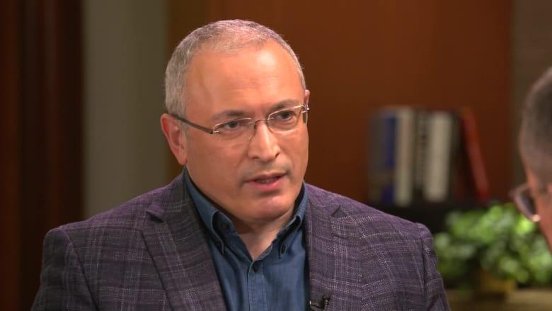 معارض روسي بارز: الكرملين يتدخل بالانتخابات.. أينما استطاعت