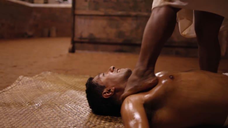 """قد تشعر أنك """"كومة هلام"""" بعد هذه الممارسة العلاجية في الهند"""
