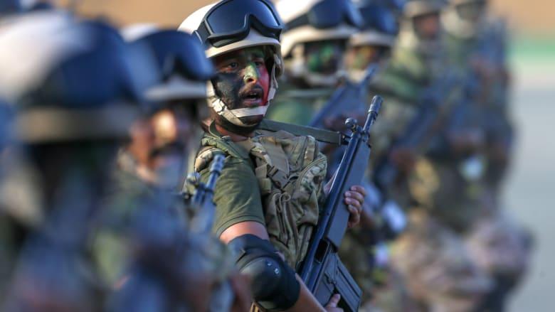 أمن الدولة في السعودية: القضاء على خلية إرهابية في القطيف