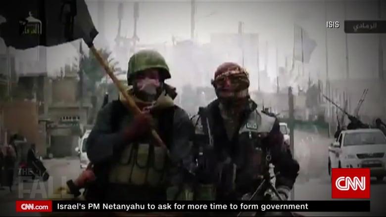 """آخر أيام داعش 2.. البعض ربط ما حدث بـ""""علامات الساعة"""""""