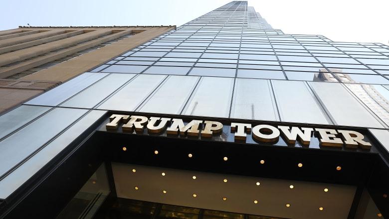 برج ترامب.. من أفخر بنايات نيويورك فلماذا يهجره سكانه؟